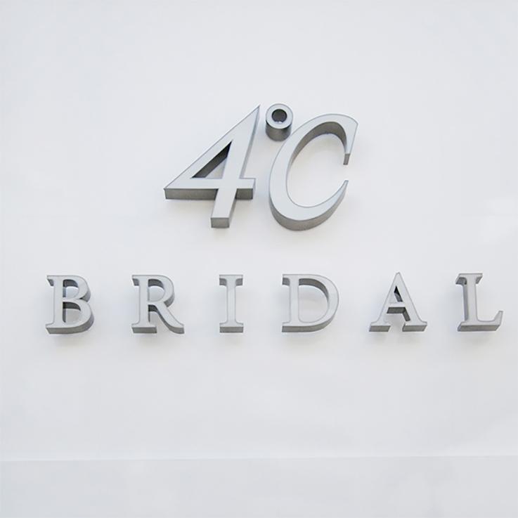 4℃ BRIDAL