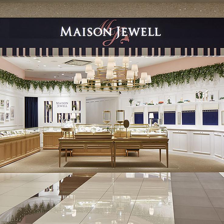 MAISON JEWELL