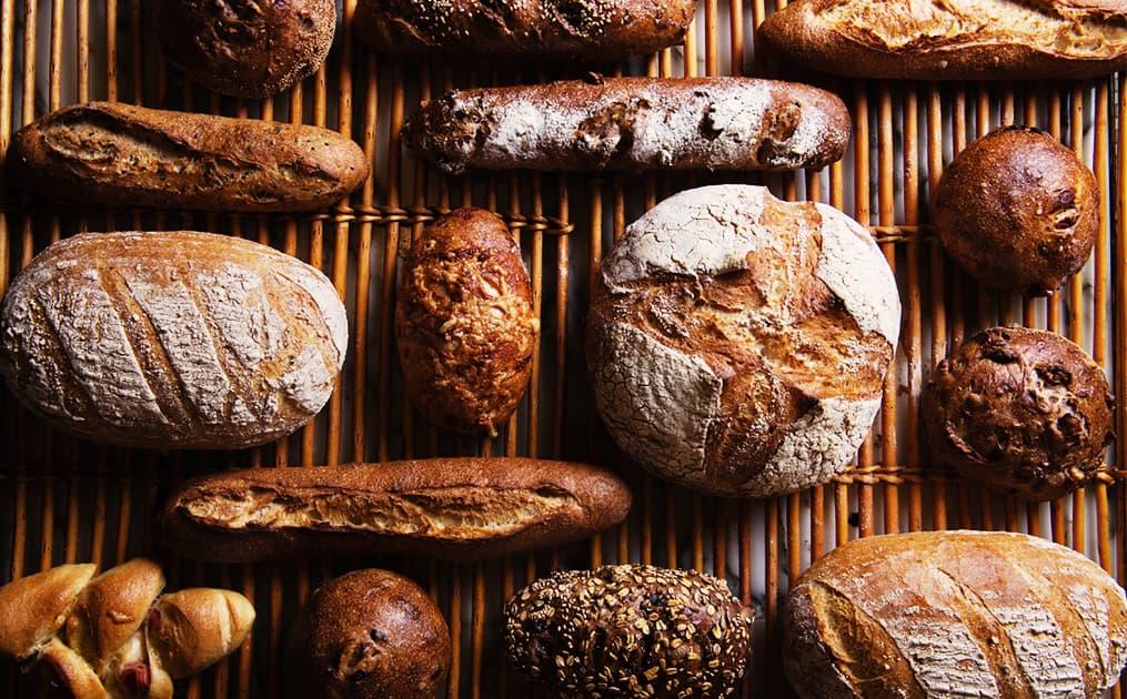 AUX BACCHANALES Boulangerie Promotional