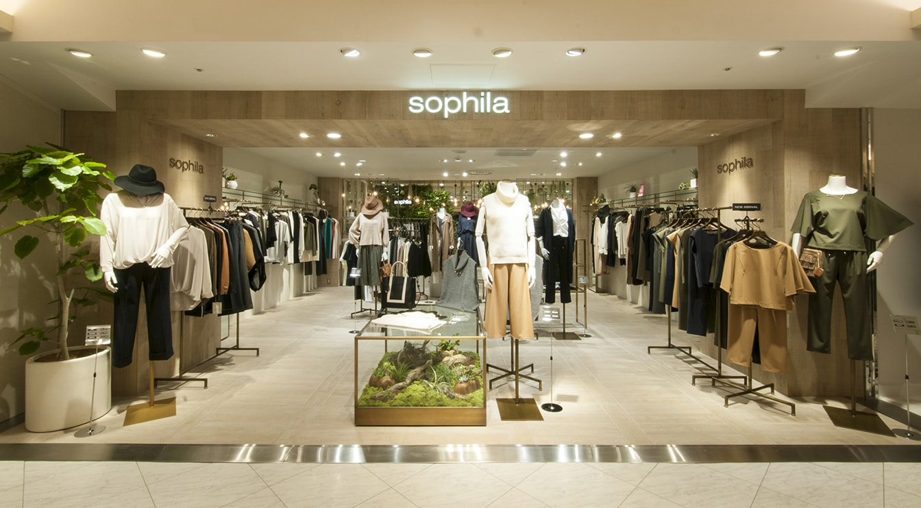Sophila
