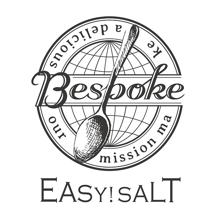 Bespoke EASY!SALT